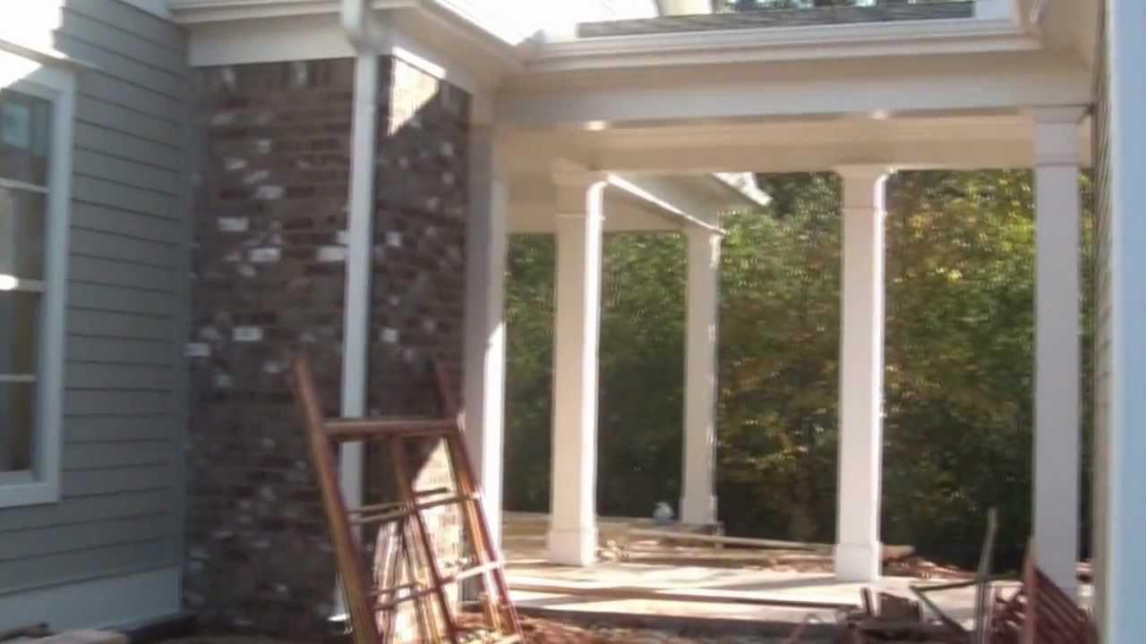Walnut grove marietta ga new energy efficient homes for for Energy efficient homes for sale