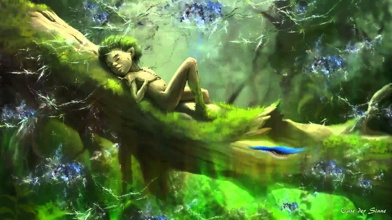 3d Tinkerbell Wallpaper Pantelon Wald Der Elfen ☼ Youtube