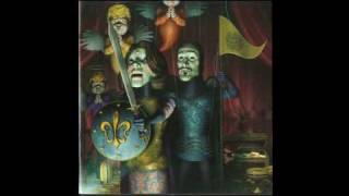 Cradle Of Filth - Tragic Kingdom
