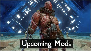 Skyrim: 5 of The Most Insane Upcoming Mods in Development – Skyrim's Biggest Soon-To-Be Mods