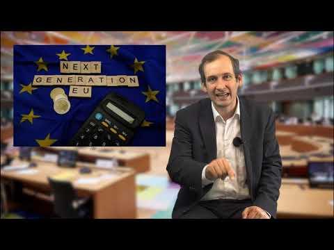 Die deutsche EU-Ratspräsidentschaft hat begonnen! - Norbert Kleinwächter - AfD