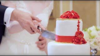 Olivier Wedding