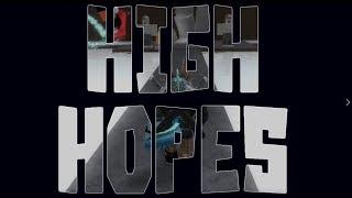 """High Hopes"" | ROBLOX MUSIC VIDEO"