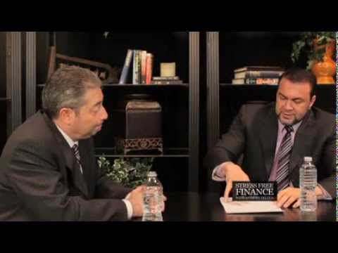 Stress Free Finance - Episode 3 with John Restrepo