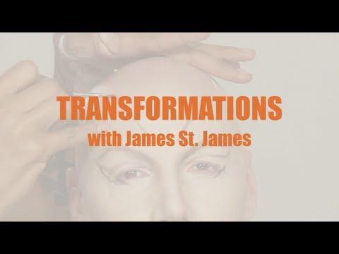 James St. James and Raja: Transformations