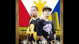 Repeat youtube video Maging Sino Ka Man - Juan Thugs