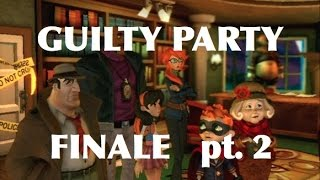 Guilty Party - GOOFIEST GAME FINALE pt. 2
