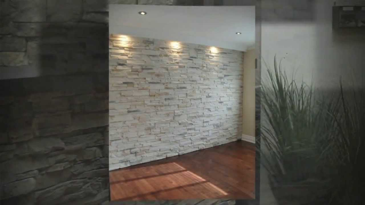 Quick Fit Stone Veneer From StoneSelex   YouTube