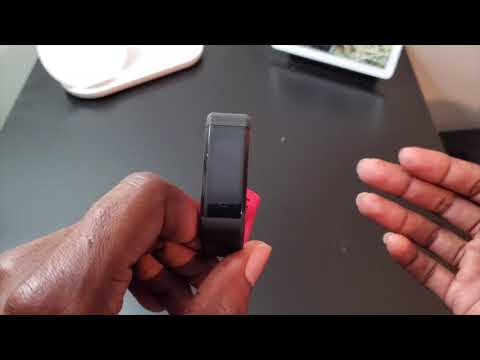 Lintelek ID115Plus Color HR (Consumer Review)