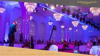 Wedding King Awards 2020 - Jan Marco Dierks