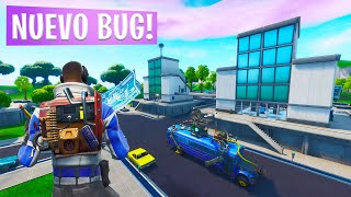 How to get to Secret Island - Fortnite Season 9 Bugs