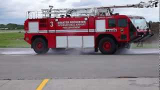 Greater Rochester International Airport Rescue 3