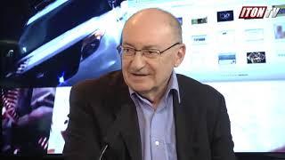 Цви Маген: Трамп не дает Путину выйти из сирийского болота