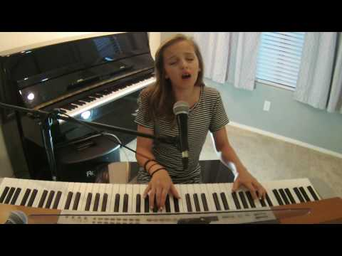 Fix You - Evie Clair (Cold Play Cover)