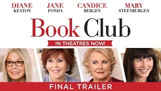 Book Club (2018) - Final Trailer - Paramount Pictures