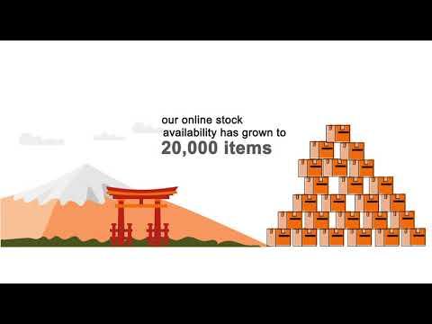 LAPP Asia Pacific Corporate Video