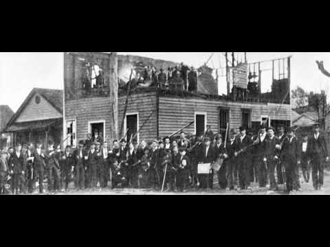Wilmington insurrection of 1898 | Wikipedia audio article