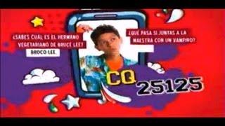 Cartoon network LA. CN E52 La CQ promo