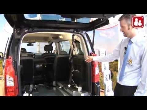 Freedom Motors Europe - Rolstoelauto's