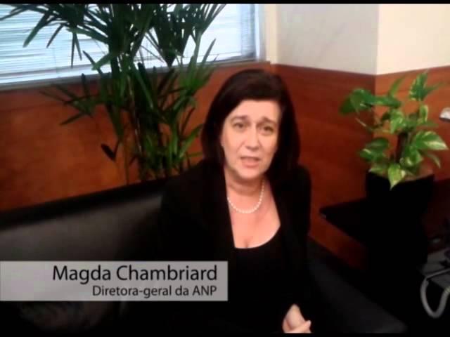 Diretora-geral da ANP fala sobre Rio Oil & Gas 2014