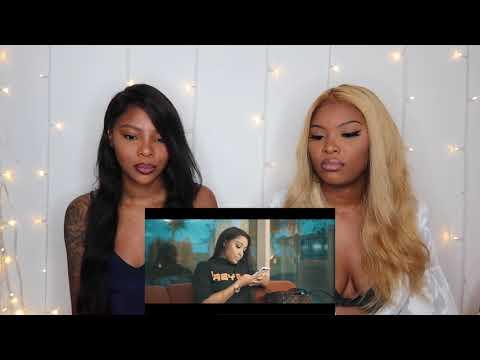 "DDG - ""Arguments"" (Official Music Video)  REACTION | NATAYA NIKITA"
