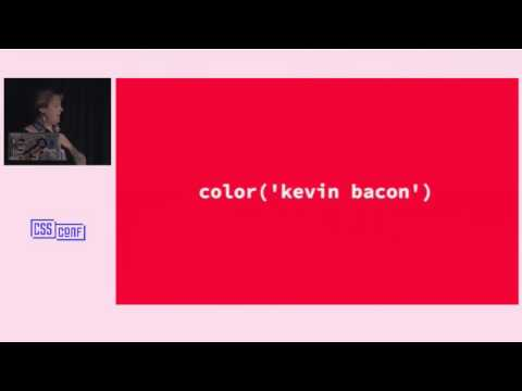 Home | CSSConf US 2016