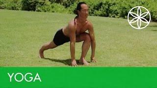Intermediate Yoga Sun Salutations with Rodney Yee   Yoga   Gaiam