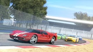 Need for Racing: New Speed Car - Android Gameplay HD