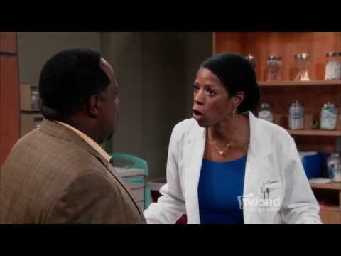 The Soul Man: Doctor Owens Kim Wayans Schedules a Colonoscopy