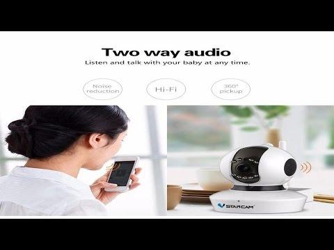 כולם חדשים מצלמת אבטחה אלחוטית | מצלמה אלחוטית wifi | מצלמות אבטחה אלחוטיות GI-34