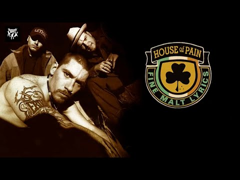 House Of Pain  Jump Around