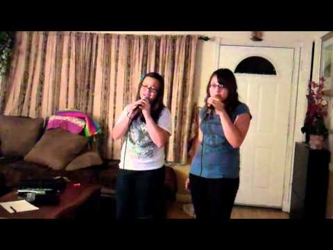 Only Hope Cover By Melissa Marie Parayno & Lilly Bernal