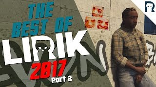 THE BEST OF LIRIK 2017 - Part 2