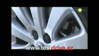 Opel Astra.Самара_Test drive Opel Astra - Тест-драйв.Samara.m4v