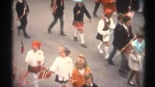 Florø, 17. mai 1970