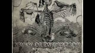 Angel of Damnation - Doomed Forevermore