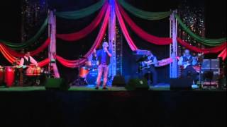 Jab jab bahar aai by Rajesh panwar in Surinam South America  2015