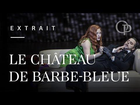 Le Château De Barbe-Bleue - Extrait (Ekaterina Gubanova & John Relyea)