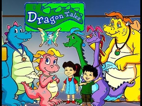 Download Dragon Tales: Sand Castle Hassle/A Friend In Need