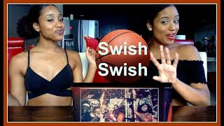 Video Katy Perry- Swish Swish Ft. Nicki Minaj (Reaction) download MP3, 3GP, MP4, WEBM, AVI, FLV Januari 2018