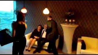 Свадебные залы в Москва-Сити, зал