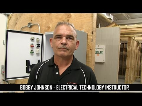 EMCC: Electrical Technology Lab