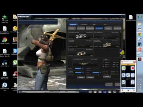 software point blank online