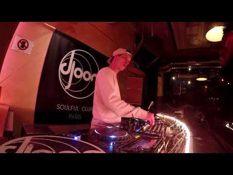 Sean McCabe Live from Djoon for De La Groove