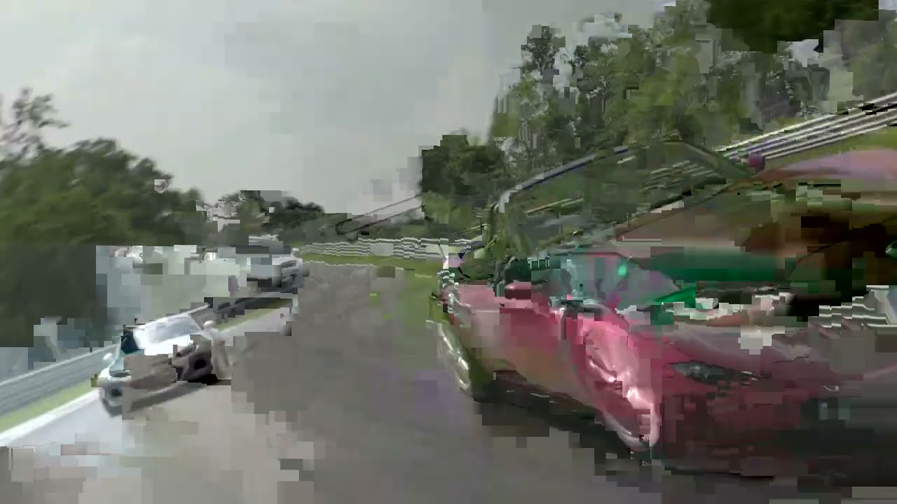 Mazda MX-5 Drifting Show