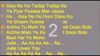 Bhool gaya sab kuch yaad nhi abb kuch | Kishore kumar
