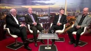 Muss die CDU jetzt vor der AfD zittern? Teil 1