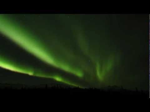 Lights in Motion: Aurora of Denali (Watch Fullscreen HD)