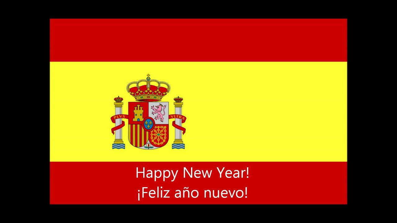 Spanish Lesson: How to say Merry Christmas and Happy New Year ...