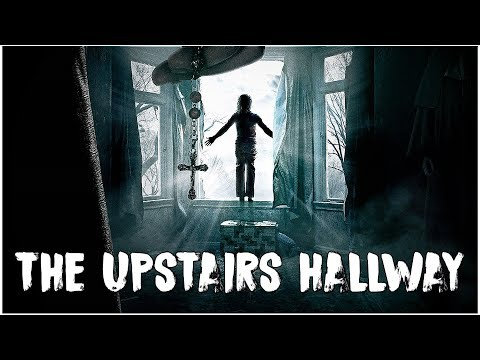 """The Upstairs Hallway"" 